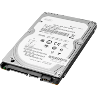 Накопитель HP 1TB Enterprise SATA 7200 HDD W0R10AA