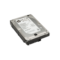 Накопитель HP 4TB SATA 6Gb/s 7200 HDD K4T76AA